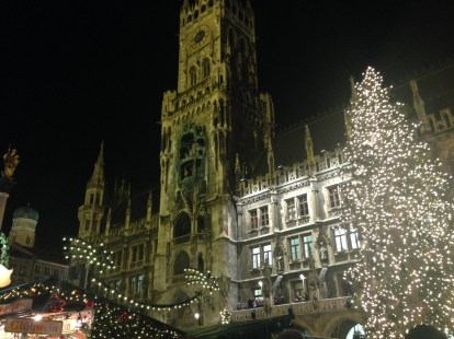 Marienplatz (Munich)