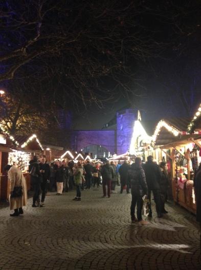Sendlinger Tor (Munich)