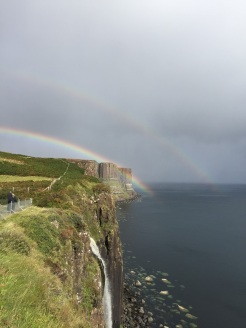 I wonder if Kilt Rock is wearing any underwear under there